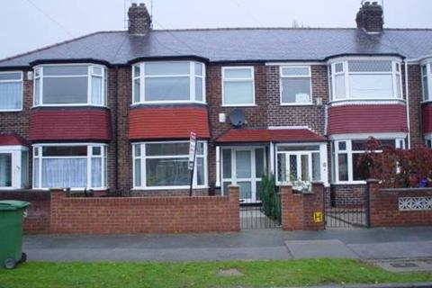 3 bedroom terraced house to rent - Cottesmore Road, Hessle, East Yorkshire