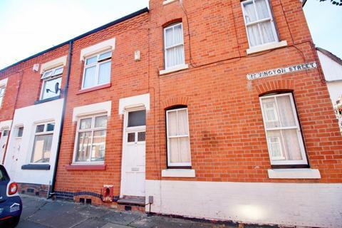 2 bedroom terraced house for sale - Newington Street, Leicester, LE4
