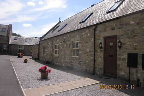 3 bedroom cottage to rent - The Courtyard, North Farm, Lamesley