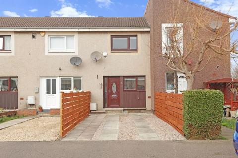 2 bedroom terraced house for sale - 2 Carlaverock View, Tranent, EH33 2PN
