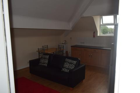 House share to rent - 1 Ampthill Road, Liverpool L17