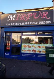 Takeaway to rent - 480 Coventry Road, Small Heath, Birmingham B10
