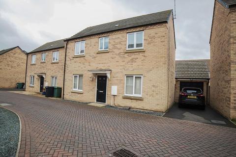 3 bedroom detached house for sale - Roma Road, Peterborough, Cambridgeshire. PE2 8GX