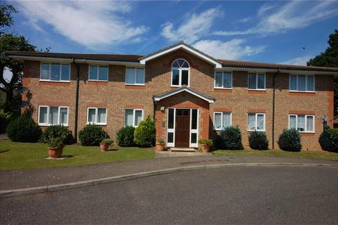 1 bedroom apartment for sale - Alnwick Close, Langdon Hills, Essex, SS16