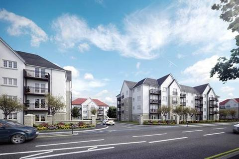 3 bedroom flat for sale - Plot 50 Kilmardinny Heights, Bearsden, G61 3DF