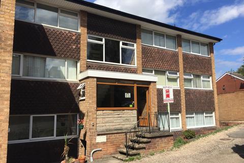 1 bedroom flat for sale - Blythe Court, Blythe Road, Coleshill, West Midlands, B46