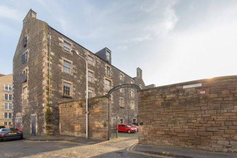 Studio for sale - 2/2 Giles Street, Leith, EH6 6DJ