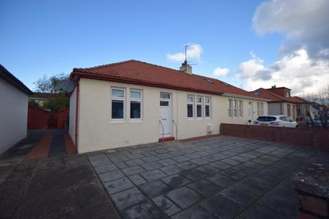 3 bedroom semi-detached bungalow for sale - Berelands Avenue, Prestwick, South Ayrshire, KA9 1ET