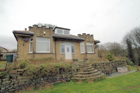 5 bedroom detached house for sale - 'Clare Hill' Coach Road, Ripponden , Sowerby Bridge  HX6