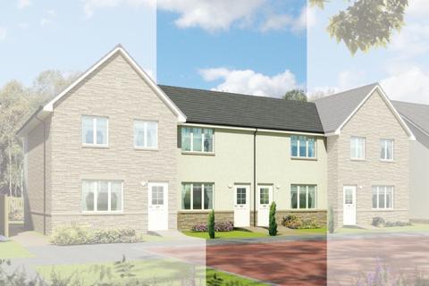 2 bedroom terraced house for sale - The Morven, Rumblingwell, Dunfermline, Fife, KY12 9AR