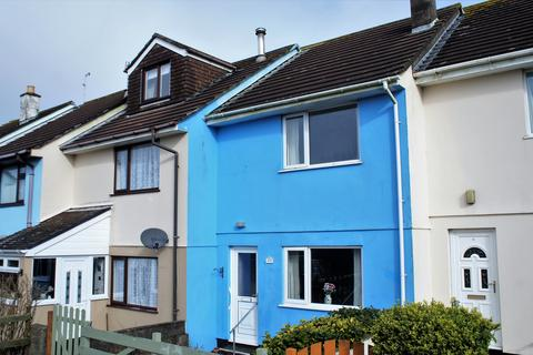 2 bedroom semi-detached house for sale - Pednandrea, St Just TR19