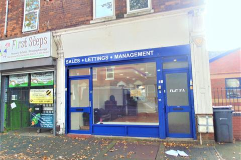 Retail property (out of town) to rent - Somerset Road, Handsworth Wood, Birmingham B20