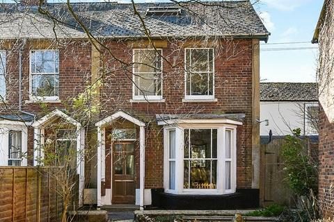 3 bedroom cottage for sale - London Street, Whitchurch