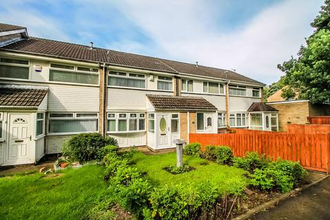 3 bedroom terraced house for sale - Fountains Close, Biddick, Washington, Tyne and Wear, NE38 7TG