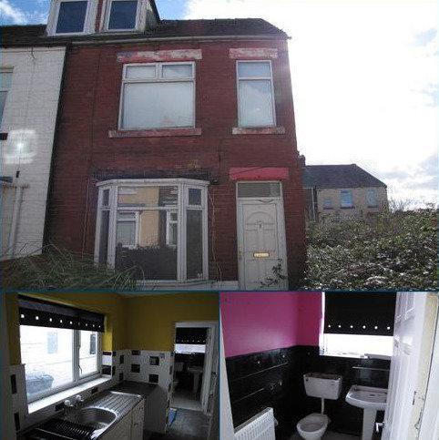 3 bedroom terraced house for sale - Radcliffe Mount, Bentley