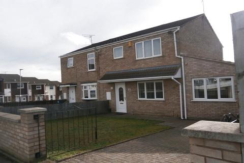 3 bedroom semi-detached house for sale - Green Walk, Leicester, LE3