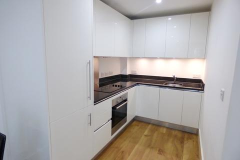 1 bedroom flat to rent - Warehouse Court, Major Draper Street, Woolwich Arsenal SE18