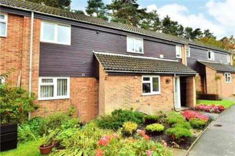 2 bedroom maisonette to rent - Oldstead,  Bracknell,  RG12