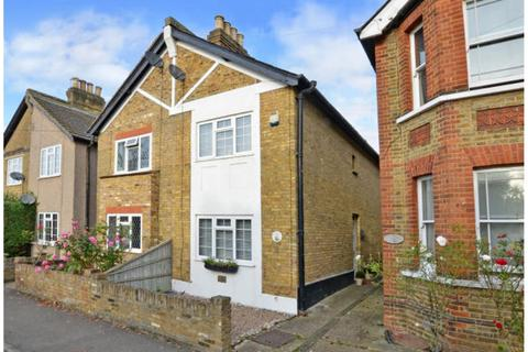 3 bedroom semi-detached house for sale - Great Western Cottages, Moor Lane, Staines-Upon-Thames, TW18