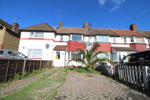2 bedroom terraced house for sale - Princes Road Dartford DA1