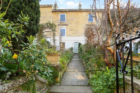 4 bedroom terraced house for sale - 7 St. Marks Road, Bath, BA2