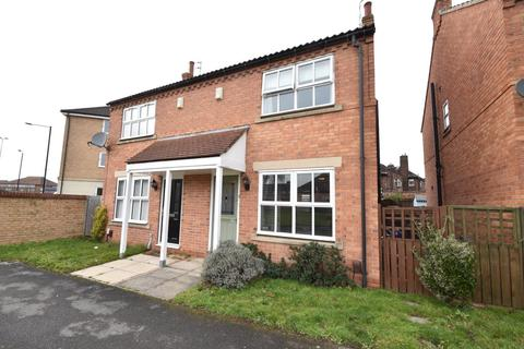 2 bedroom semi-detached house for sale - Lilbourne Drive, York
