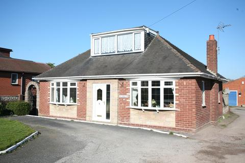3 bedroom detached bungalow for sale - Yenbrook, 71 Long Lane, Newtown, Walsall, WS6 6AT