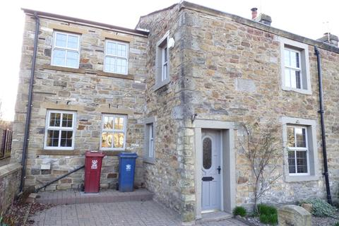 3 bedroom terraced house to rent - Spring Gardens, Clitheroe Road, Waddington, Clitheroe, BB7