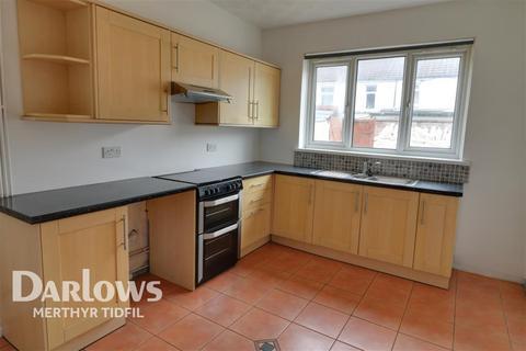 3 bedroom detached house to rent - Middle Street, Pontypridd