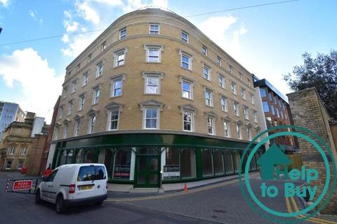 1 bedroom apartment for sale - Albert Road, Bournemouth, Dorset, BH1