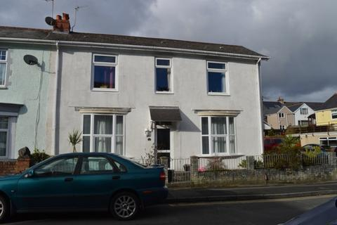 2 bedroom flat to rent - Queens Road, Mumbles, Swansea, SA3 4AW