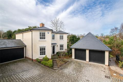 4 bedroom house for sale - Winchester, Hampshire, SO22