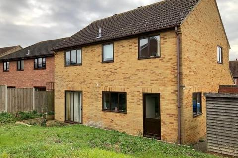 4 bedroom detached house for sale - Lombardy Road, Sudbury