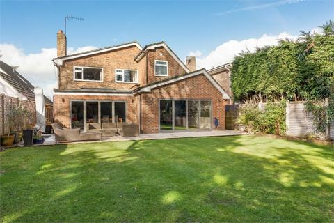4 bedroom detached house for sale - Stoke Road, WALTON-ON-THAMES, Surrey