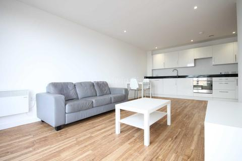 2 bedroom apartment for sale - The Exchange, 8 Elmira Way, Salford Quays