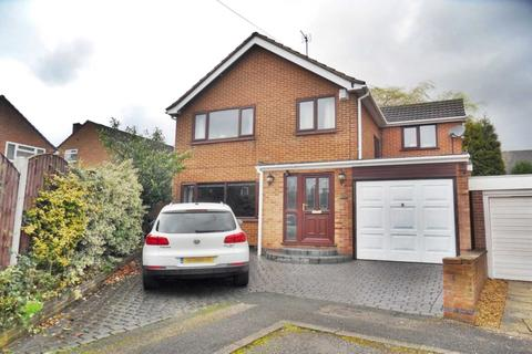4 bedroom detached house to rent - Orchard Close, Littleover