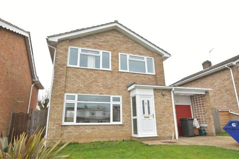 3 bedroom detached house for sale - Longacre, Chelmsford, Essex