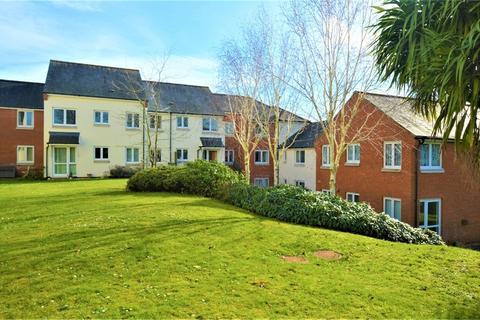 1 bedroom retirement property for sale - Mowbray Court, Butts Road, EXETER, Devon