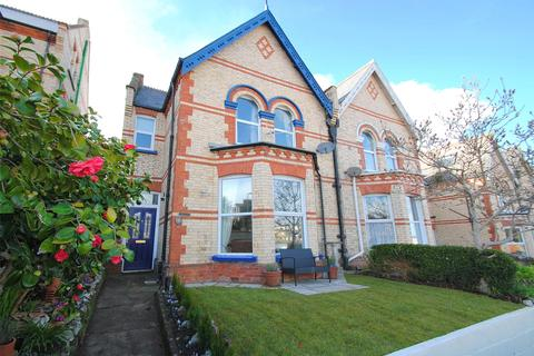 4 bedroom semi-detached house for sale - Richmond Villas, Ilfracombe