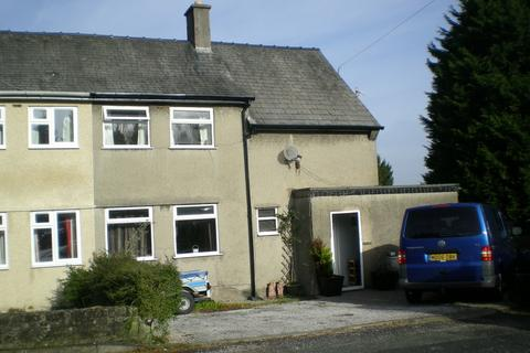 3 bedroom semi-detached house for sale - Queens Drive, Arnside, Carnforth