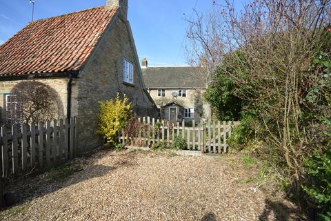 2 bedroom cottage for sale - Robbs Lane, Lowick