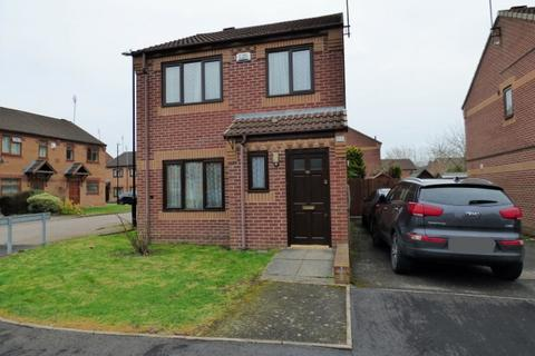 3 bedroom detached house for sale - Gunton Avenue Willenhall Coventry