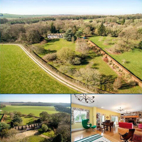 3 bedroom detached house for sale - Bradford Peverell, Dorchester, DT2