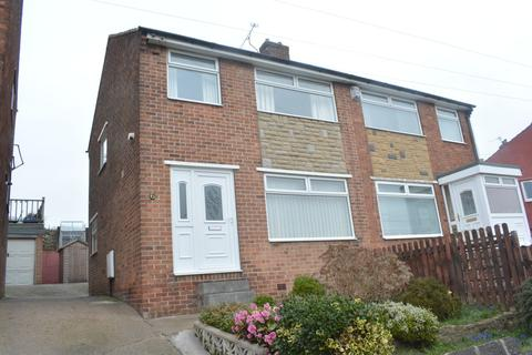 3 bedroom semi-detached house for sale - Fort Hill Road, Wincobank, S9 1BB