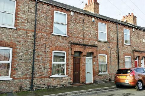 2 bedroom terraced house to rent - Hillsborough Terrace, York