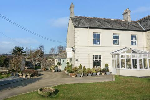 4 bedroom semi-detached house for sale - Stoke Climsland, Callington
