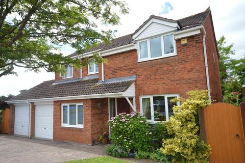 5 bedroom detached house for sale - Alphington, Exeter