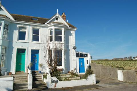 4 bedroom semi-detached house for sale - Clifton Terrace, Hayle