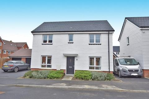 3 bedroom detached house for sale - Hayward Road, Maidstone ME17