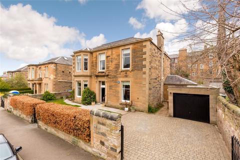 5 bedroom detached house for sale - Merchiston Park, Edinburgh